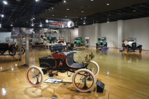 100年前のイノベーション〜T型フォードが変えたこと〜