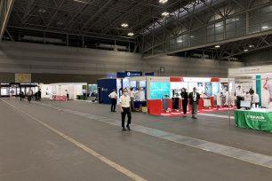 日本形成外科学会総会・学術集会 企業展示